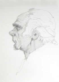 Bleistift IV